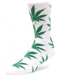 chaussete-cannabis-blanche-verte