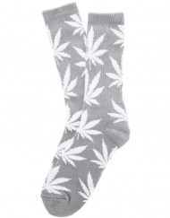 chaussette-cannabis-grise-blancfeuille